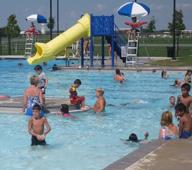 Kent County Parks and Recreation schedules and information